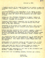 AS Board Minutes 1932-01