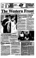 Western Front - 1990 January 26