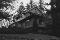 1969 President's House