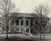 1939 Library: North Facade