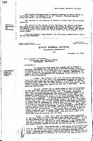 WWU Board minutes 1913 November