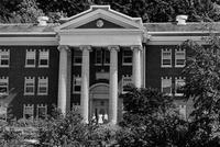 1967 Edens Hall