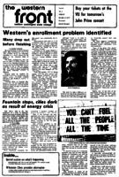 Western Front - 1973 October 12
