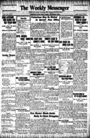 Weekly Messenger - 1925 February 6