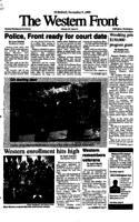 Western Front - 1999 November 9