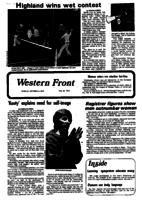 Western Front - 1975 October 14