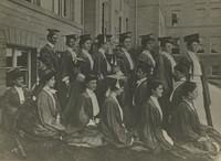 1905 Seniors