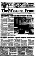 Western Front - 1990 February 9