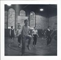 1965 Physical Education Time