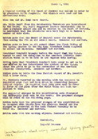 AS Board Minutes 1932-03