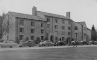 1953 Men's Residence Hall
