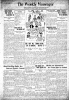 Weekly Messenger - 1924 July 25
