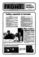 Western Front - 1971 October 5