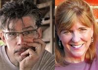 Sara Holbrook and Michael Salinger interview