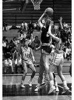 1987 WWU vs. Seattle Pacific University