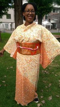 Japanese Kimono