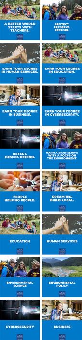 Degree Programs - Carnegie - Locations Undergrad Instagram Ads - Jan 2021