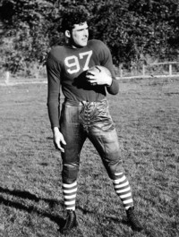 1941 Football Player