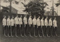 1928 Freshman Field Hockey Team
