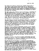 AS Board Minutes 1956-04-18