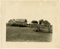 Old Hudson Bay Camp San Juan Island