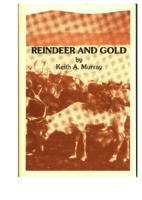 Reindeer and Gold