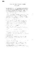 WWU Board minutes 1952 March