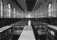 1959 Library: Reading Room