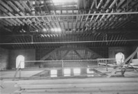 1972 Old Main: Renovation