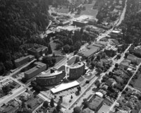 1969 Aerial View