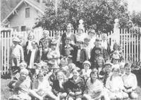 1933 After School