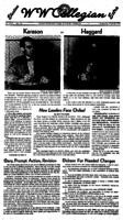 WWCollegian - 1947 April 30