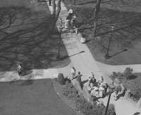 1946 Memory Walk