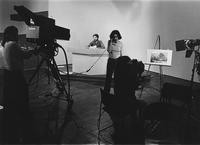 1979 Miller Hall: Television Studio