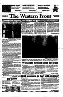 Western Front - 2003 November 4