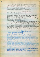 AS Board Minutes - 1920 March