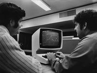 1973 Computer Center