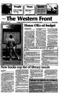 Western Front - 1987 April 14