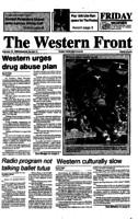 Western Front - 1990 February 23