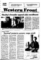 Western Front - 1979 October 19