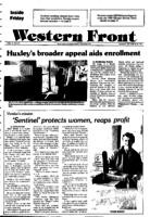 Western Front - 1979 October 19