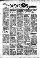 WWCollegian - 1941 November 19