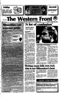 Western Front - 1987 February 6