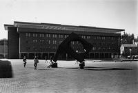 1969 Skyviewing Sculpture