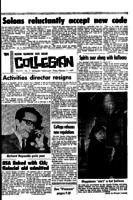 Collegian - 1967 February 17