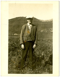 John Green, Foreman at Alitak Cannery