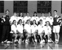 1994 Volleyball Team