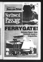 Northwest Passage - 1980 October 20