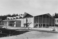 1960 Carver Gym