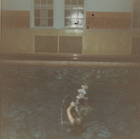 """Blue Barnacles Swim Club, """"Minuet (Schubert)"""""""